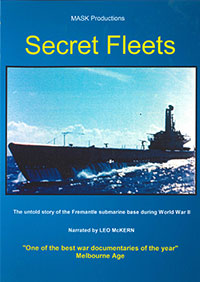 DVD1 Secret Fleets