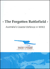DVD2 The Forgotton Battlefield